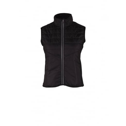 Saint Tropez Sports Vest - Black