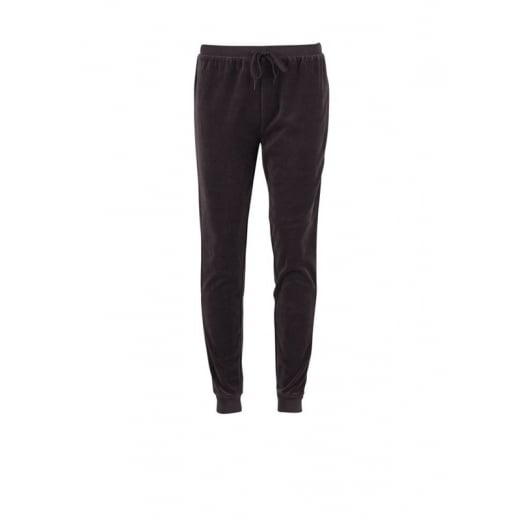 Saint Tropez Velvet Sweat Pants