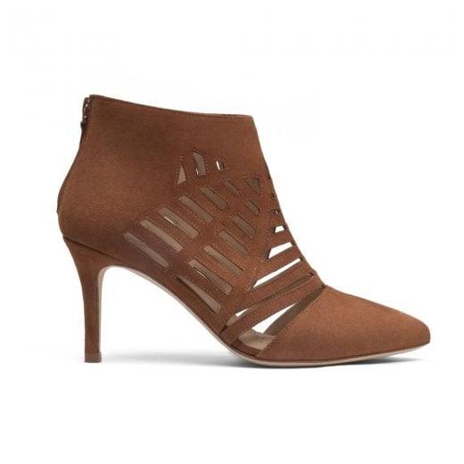Sargossa Spider Camel Shoes