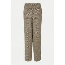 Second Female Choco Trousers - Ivory