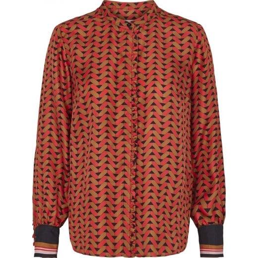 Second Female Tiles Shirt