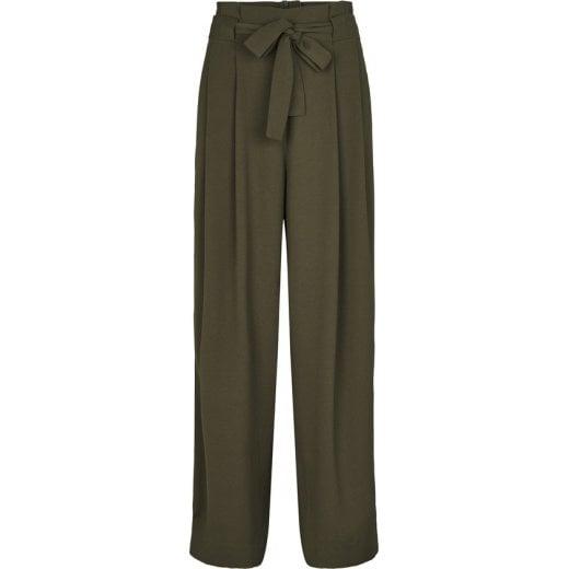 Second Female Yasemin Long Trousers