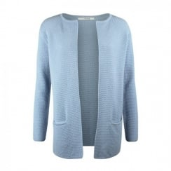 Sibinlinnebjerg  Mary Cardigan - Light Blue
