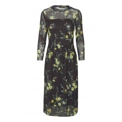 Soaked in Luxury Vivianna Rose Dress