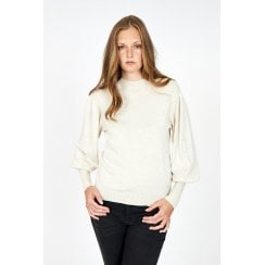 SoyaConcept Dollie Pullover - Sand