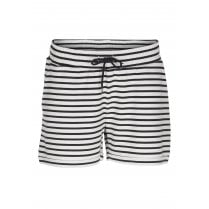 SoyaConcept Jersey Shorts with Drawstring Waist