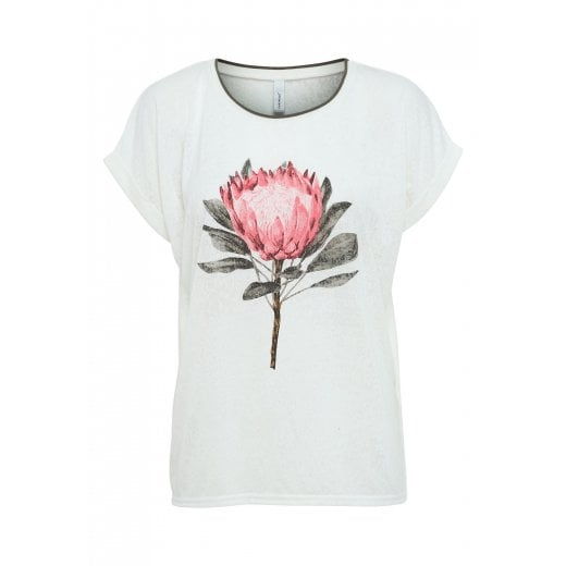 SoyaConcept Panik 31 T-Shirt