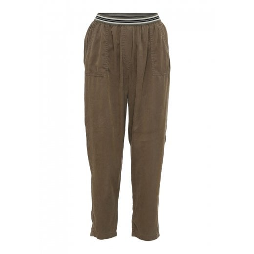 SoyaConcept Silver Ancle 12-B Trousers