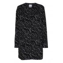 SoyaConcept Zebra Print Light Weight Jacket