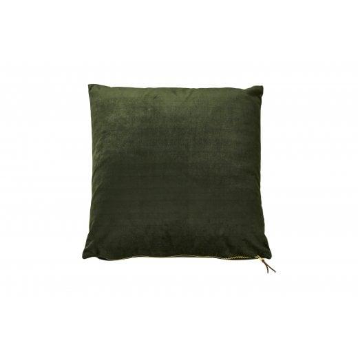 Speedtsberg DEA Green Velvet Cushion (Including Deluxe Filling)
