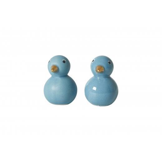 Speedtsberg Small Blue Duck