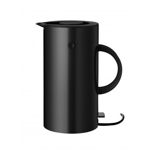 Stelton EM77 Electric Kettle, 1.5 L - Black