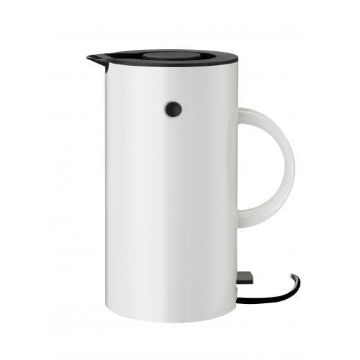 Stelton EM77 Electric Kettle, 1.5 L - White