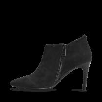 Stylesnob Aria Bootie - Black