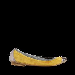 Stylesnob Ila Ballerina Shoes