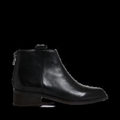 Stylesnob Kyla Boot - Black