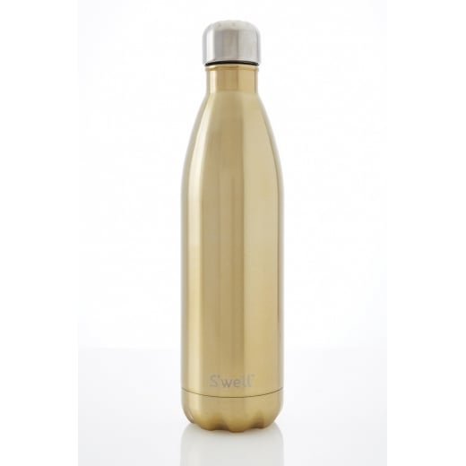 S 39 well water bottle sparkling champagne 25oz s 39 well for Swell water bottle 25oz