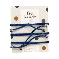 Tiebandz London Tiebandz - Electric Blue