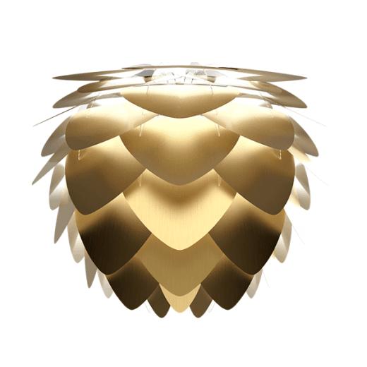 Umage Lighting Aluvia Medium - Brushed Brass
