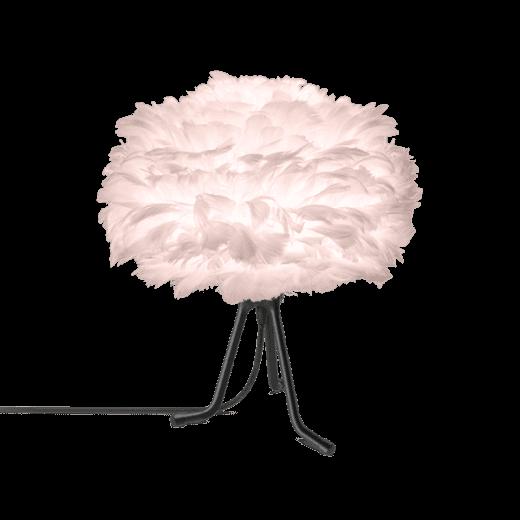 Umage Lighting Black Tripod Table Lamp