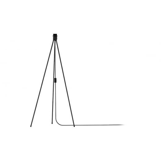 Umage Lighting Vita Black Tripod Floor Lamp