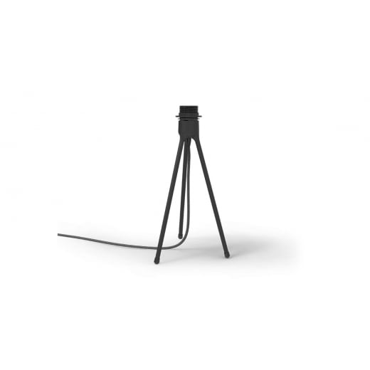 Umage Lighting Vita Black Tripod Table Lamp
