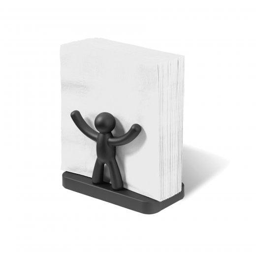 Umbra Buddy Napkin Holder - Black