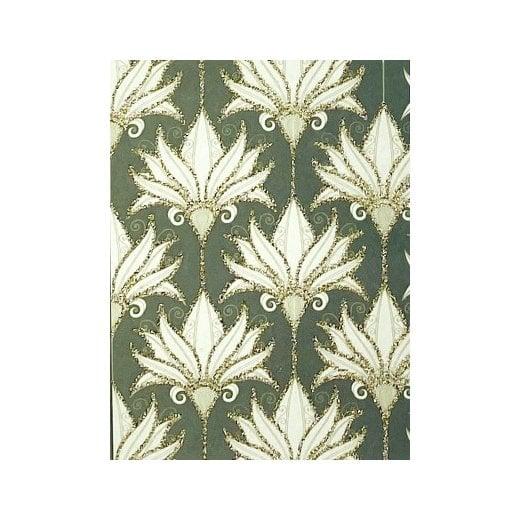 Vanilla Fly Greeting Card - Blank