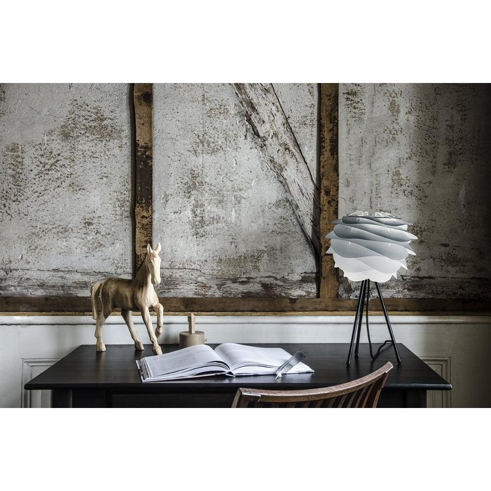 vita copenhagen vita carmina mini misty grey lampshade vita copenhagen from danish concept. Black Bedroom Furniture Sets. Home Design Ideas