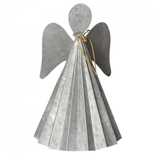 Walther and Co Zinc Angel
