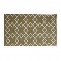Weaver Green Juno Runner Rug - Lichen