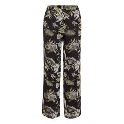 Wide Leg Maui Pants