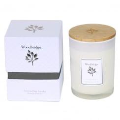 Woodbridge Medium Orange Blossom Soy Candle