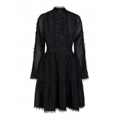 Yaskemsley Long Sleeve Dress