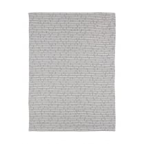 ZONE Denmark All Cotton Tea Towel - Grey